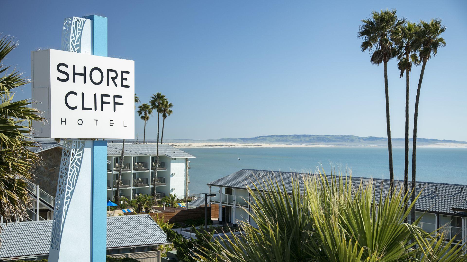 Pismo Beach Hotel | Central Coast | Shore Cliff Hotel
